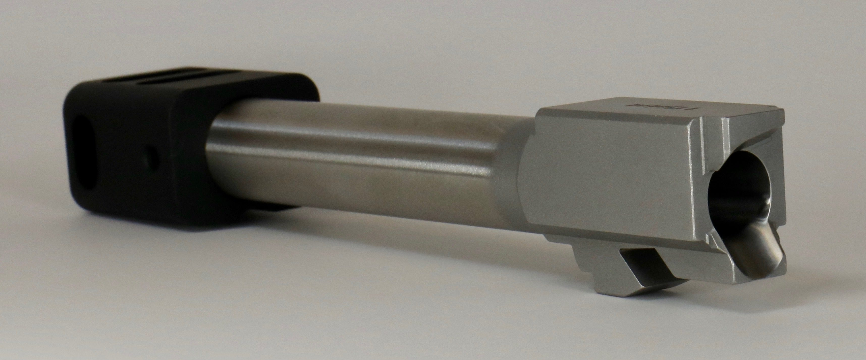 Glock 20 Match 10MM Barrel with 4-Port Compensator